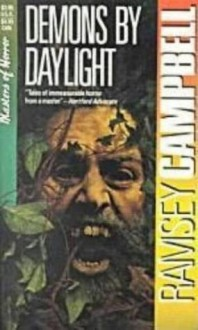 Demons by Daylight - Ramsey Campbell