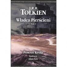 Władca Pierścieni. Tom 3. Powrót króla - J.R.R. Tolkien