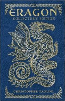 Eragon: Collector's Edition - Christopher Paolini, Ciruelo Cabral, John Jude Palencar, Michael Hague