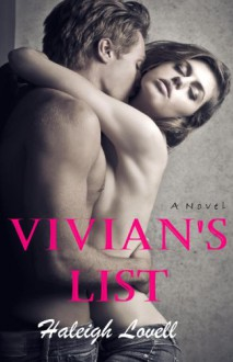 Vivian's List (Vol. 1) - Haleigh Lovell
