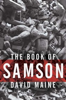 The Book of Samson - David Maine