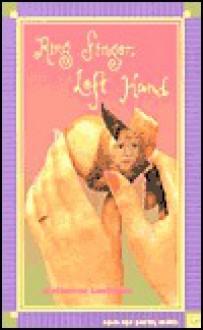 Ring Finger, Left Hand - Katherine Lawrence
