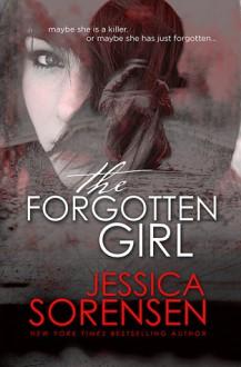 The Forgotten Girl - Jessica Sorensen