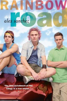 Rainbow Road - Alex Sanchez