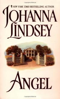 Angel - Johanna Lindsey