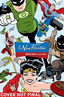 DC: The New Frontier - Darwyn Cooke