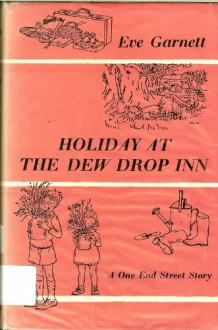 Holiday at the Dew drop Inn - Eve Garnett