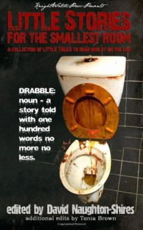 Little Stories for The Smallest Room: a collection of LITTLE TALES to read whilst on the Loo - David Moody, Tonia Brown, Rebecca Besser, David Naughton-Shires, Josh Naughton-Shires