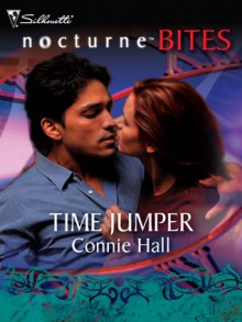 Time Jumper - Connie Hall