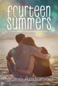 Fourteen Summers - Quinn Anderson