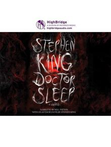 Doctor Sleep - Stephen King, Will Patton