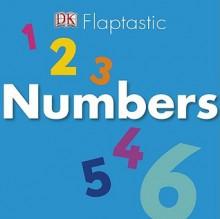 Flaptastic: Numbers - Charlie Gardner