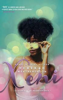 Xeni - Rebekah Weatherspoon
