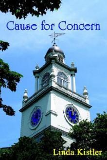 Cause for Concern - Linda Kistler