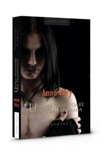 Mathias (Ultima vrajitoare din Transilvania, #2) - Anna Vary