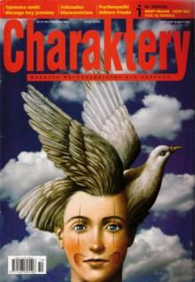 Charaktery, nr 10 (105) / październik 2005 - Redakcja miesięcznika Charaktery