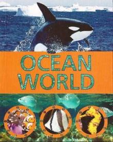 Ocean World - Sally Morgan