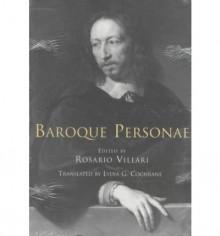 Baroque Personae - Rosario Villari, Rosario Villari