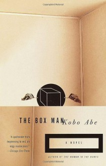 The Box Man - Kōbō Abe, E. Dale Saunders