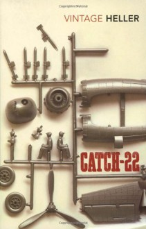 Catch-22 - Joseph Heller,Howard Jacobson