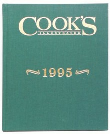 Cook's Illustrated 1995 - Cook's Illustrated