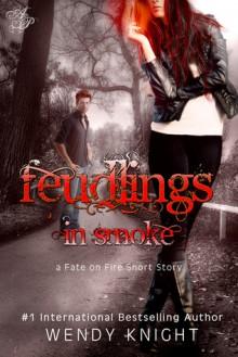 Feudlings in Smoke - Wendy Knight