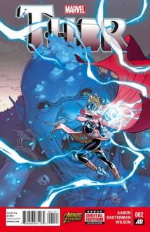 Thor #2 - Jason Aaron, Russell Dauterman