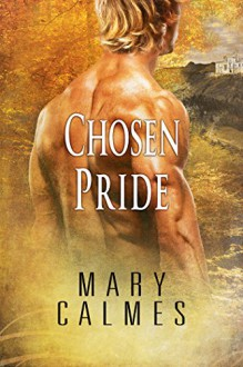 Chosen Pride (L'Ange Book 3) - Mary Calmes