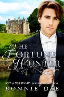 The Fortune Hunter - Bonnie Dee