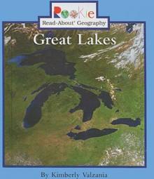 Great Lakes - Kimberly Valzania