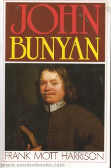 A Bibliography Of The Works Of John Bunyan - Frank Mott Harrison