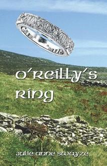 O'Reilly's Ring - Julie Swayze