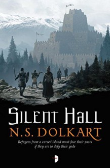 Silent Hall (Godserfs) - NS Dolkart