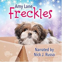 Freckles - Amy Lane