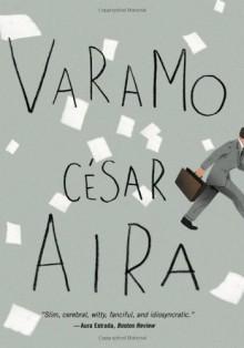 Varamo - César Aira, Chris Andrews