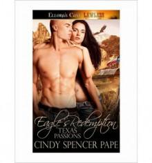Eagle's Redemption - Cindy Spencer Pape