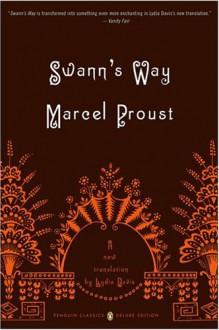 Swann's Way - Marcel Proust,Lydia Davis