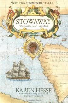 Stowaway - Karen Hesse