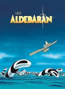 Aldebaran - Luis Eduardo de Oliveira