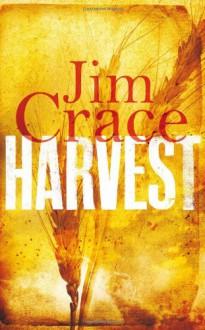 Harvest - Jim Crace
