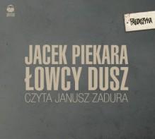 Łowcy Dusz (Mordimer Madderdin, #4) - Jacek Piekara, Janusz Zadura