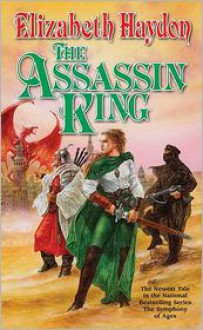 The Assassin King - Elizabeth Haydon