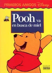 Pooh Va En Busca de Miel - Walt Disney Company
