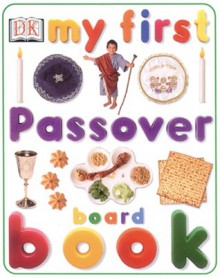 My First Passover Board Book - Sue Grabham