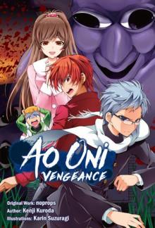 Ao Oni: Vengeance - Kenji Kuroda,Karin Suzuragi,Alexander Keller-Nelson