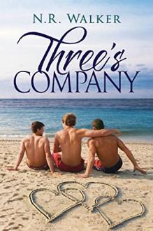 Three's Company - N.R. Walker