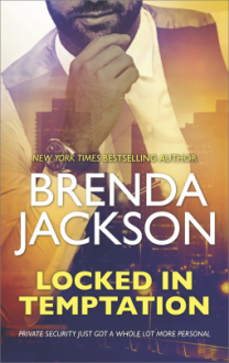 Locked in Temptation (The Protectors) - Brenda Jackson