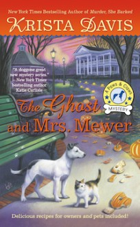 The Ghost and Mrs. Mewer - Krista Davis