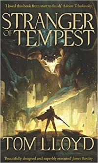 Stranger of Tempest - Tom Lloyd