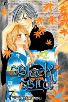Black Bird, Vol. 17 - Kanoko Sakurakouji